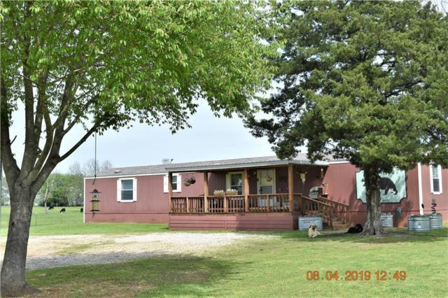 489 County Road 15900, Paris, TX 75462 (MLS #14062074) :: RE/MAX Town & Country