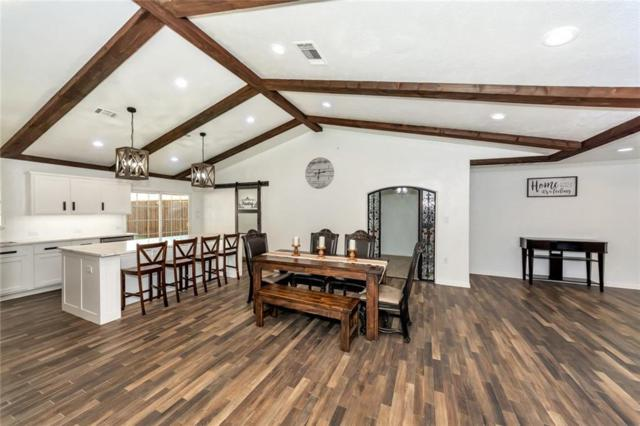 4613 Larner Street, The Colony, TX 75056 (MLS #14062084) :: RE/MAX Town & Country