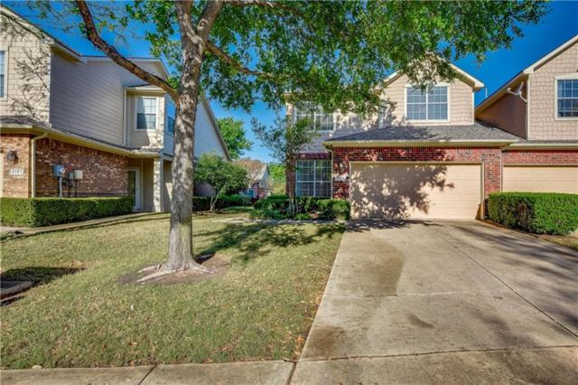 3125 Parma Lane, Plano, TX 75093 (MLS #14062135) :: RE/MAX Town & Country