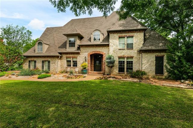 2130 Lakeridge Drive, Grapevine, TX 76051 (MLS #14062152) :: The Tierny Jordan Network