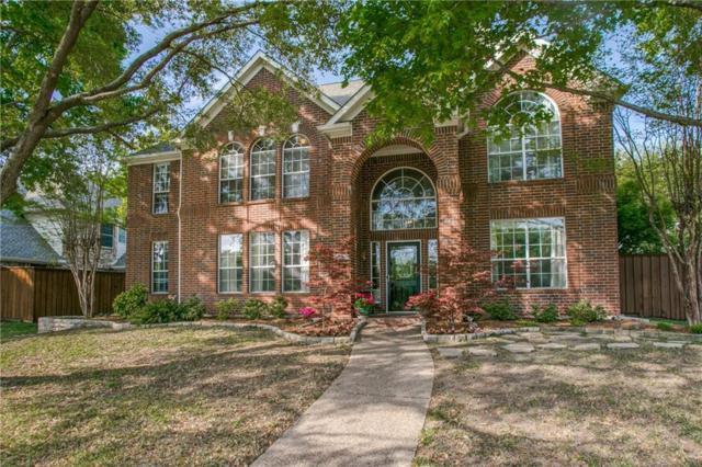 2317 Brassington Lane, Plano, TX 75075 (MLS #14062161) :: Frankie Arthur Real Estate