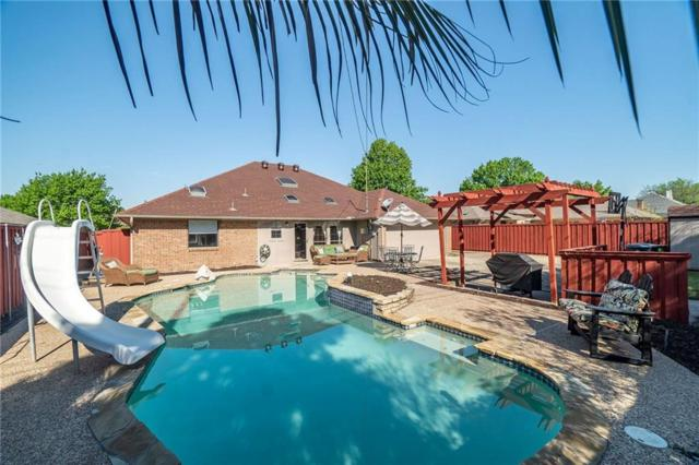 200 Sunny Crest Drive, Murphy, TX 75094 (MLS #14062169) :: Hargrove Realty Group