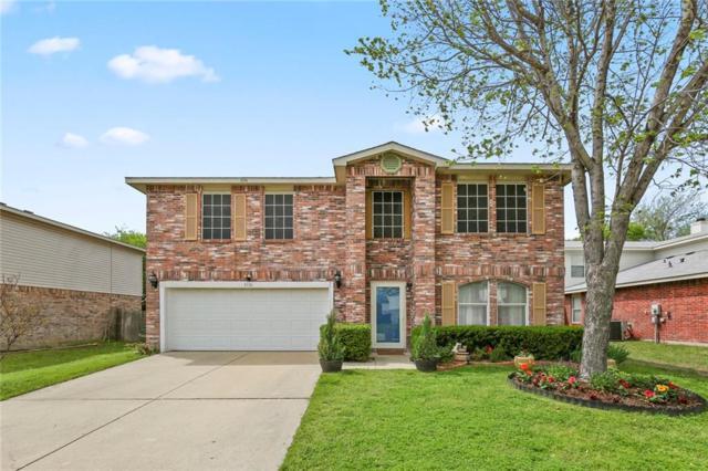 3116 Westview Drive, Mckinney, TX 75070 (MLS #14062185) :: Roberts Real Estate Group