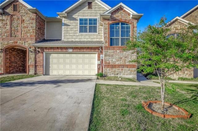 3715 Venice Drive, Irving, TX 75038 (MLS #14062208) :: Lynn Wilson with Keller Williams DFW/Southlake
