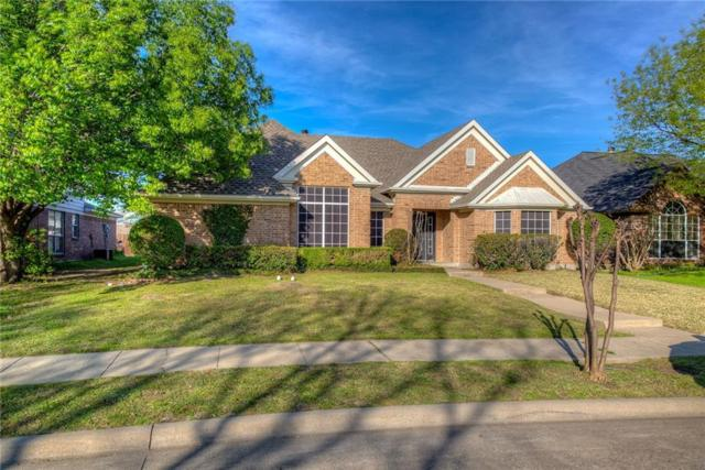 1224 Woodthorpe Drive, Mesquite, TX 75181 (MLS #14062223) :: RE/MAX Town & Country