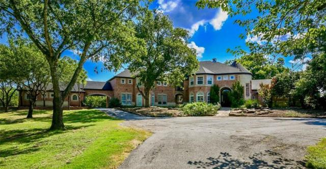 900 Cox Rd, Waxahachie, TX 75167 (MLS #14062235) :: Robbins Real Estate Group