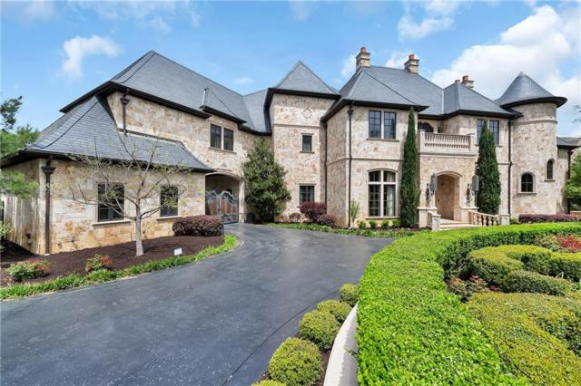 1608 Enclave Court, Southlake, TX 76092 (MLS #14062251) :: The Mitchell Group