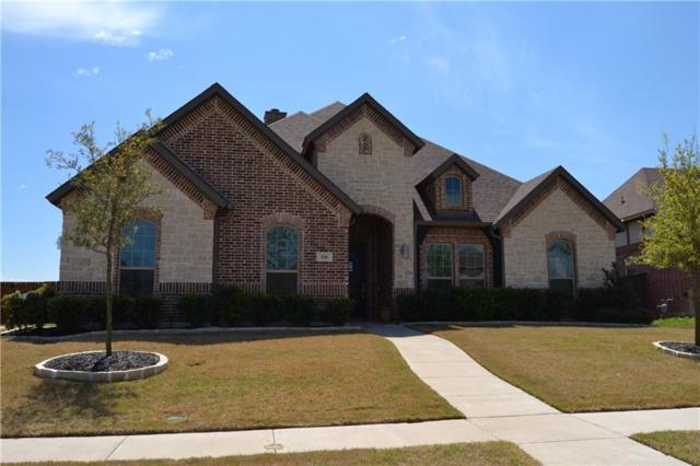 116 Old Bridge Road, Waxahachie, TX 75165 (MLS #14062253) :: Robbins Real Estate Group