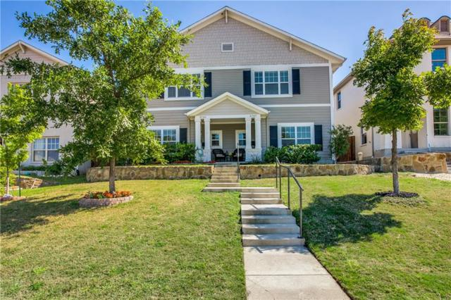 3707 Byers Avenue, Fort Worth, TX 76107 (MLS #14062307) :: The Mitchell Group