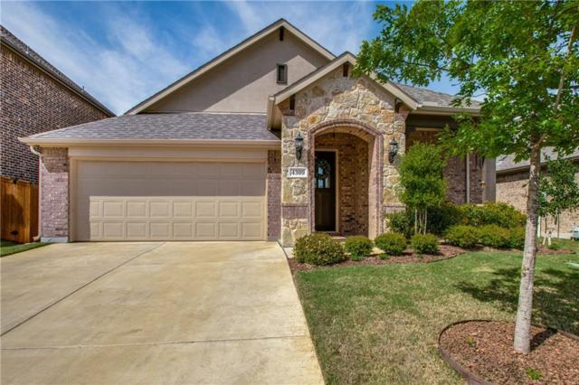 4309 Old Grove Way, Fort Worth, TX 76244 (MLS #14062311) :: The Daniel Team
