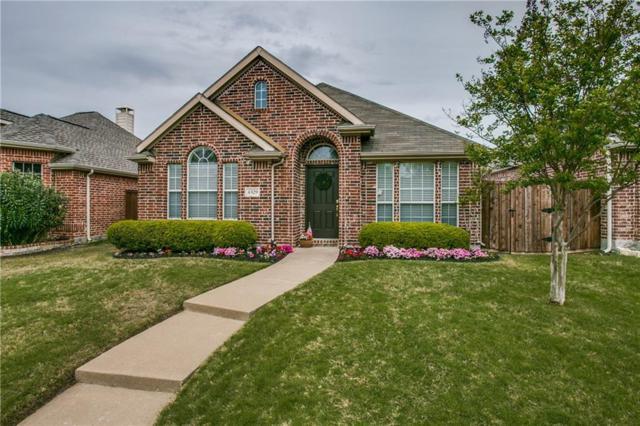 4529 Aspen Glen Road, Plano, TX 75024 (MLS #14062325) :: Frankie Arthur Real Estate