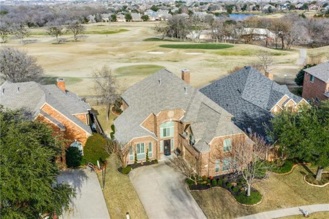 1507 Timber Edge Drive, Mckinney, TX 75072 (MLS #14062331) :: RE/MAX Town & Country