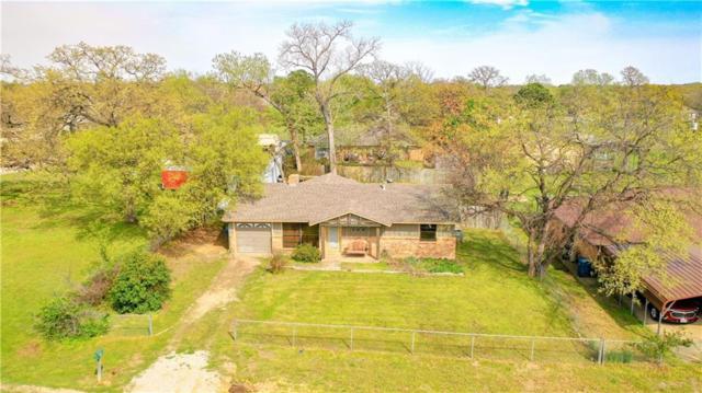 309 Highland Boulevard, Oak Point, TX 75068 (MLS #14062357) :: Robbins Real Estate Group