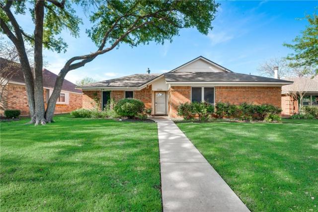 1535 Haven Place, Allen, TX 75002 (MLS #14062370) :: Roberts Real Estate Group