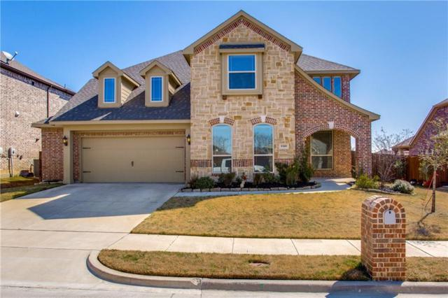 9309 Benbrook Lane, Denton, TX 76226 (MLS #14062394) :: The Real Estate Station