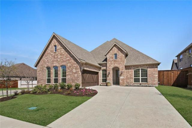 616 Cotton Gin Trail, Allen, TX 75013 (MLS #14062395) :: RE/MAX Town & Country