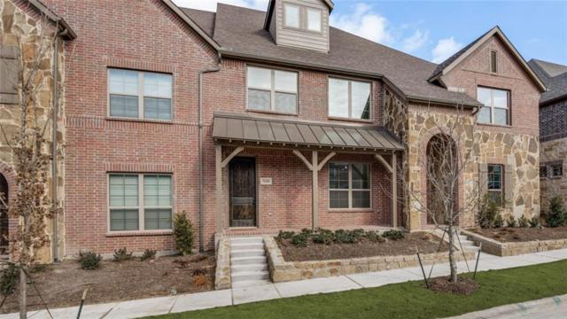 7312 Chief Spotted Tail Drive, Mckinney, TX 75070 (MLS #14062436) :: The Heyl Group at Keller Williams