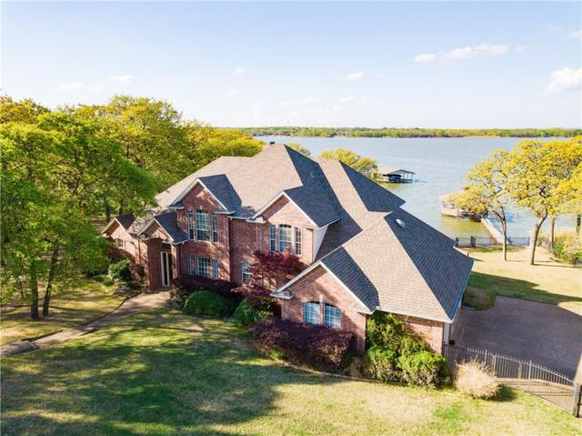 425 Schooner Drive, Azle, TX 76020 (MLS #14062444) :: RE/MAX Town & Country