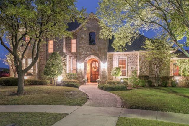 7700 Masters Court, Mckinney, TX 75072 (MLS #14062508) :: Roberts Real Estate Group