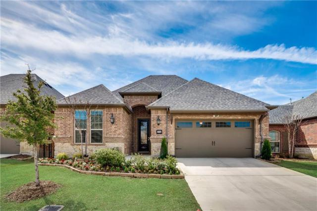 772 Apeldoorn Lane, Keller, TX 76248 (MLS #14062535) :: Frankie Arthur Real Estate