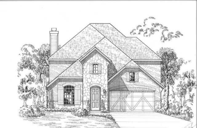1650 Clinton Drive, Prosper, TX 75078 (MLS #14062540) :: Real Estate By Design