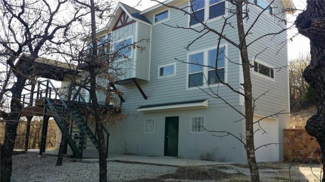 667 Sandstone Court, Sunset, TX 76270 (MLS #14062542) :: Robbins Real Estate Group
