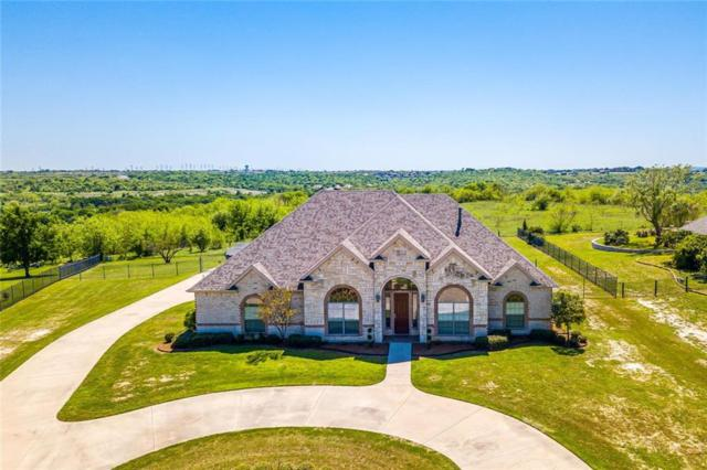 3317 S Bay Breeze Lane, Fort Worth, TX 76179 (MLS #14062553) :: RE/MAX Town & Country