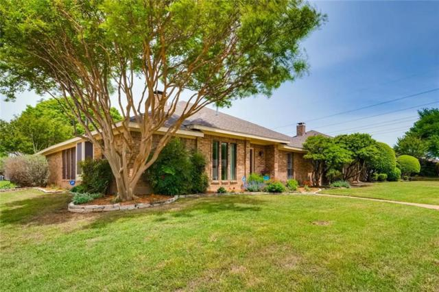 4317 Cornell Drive, Plano, TX 75093 (MLS #14062565) :: RE/MAX Town & Country