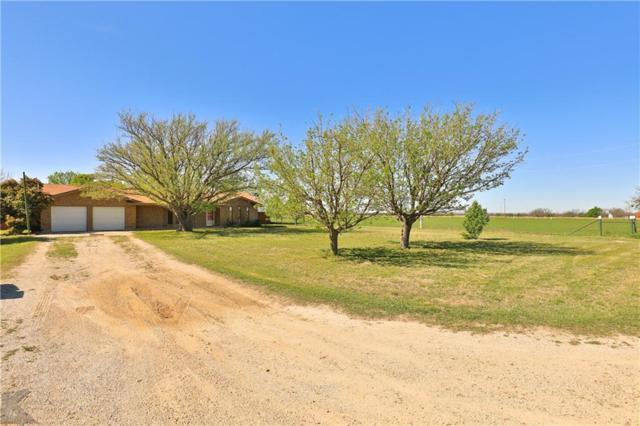 255 Blackburn Road, Abilene, TX 79602 (MLS #14062567) :: Potts Realty Group