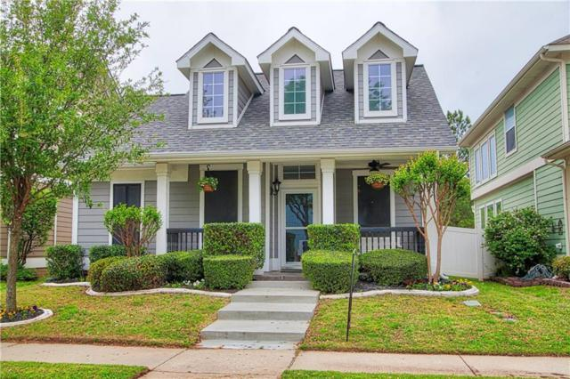 1309 Devonshire Drive, Providence Village, TX 76227 (MLS #14062602) :: Real Estate By Design