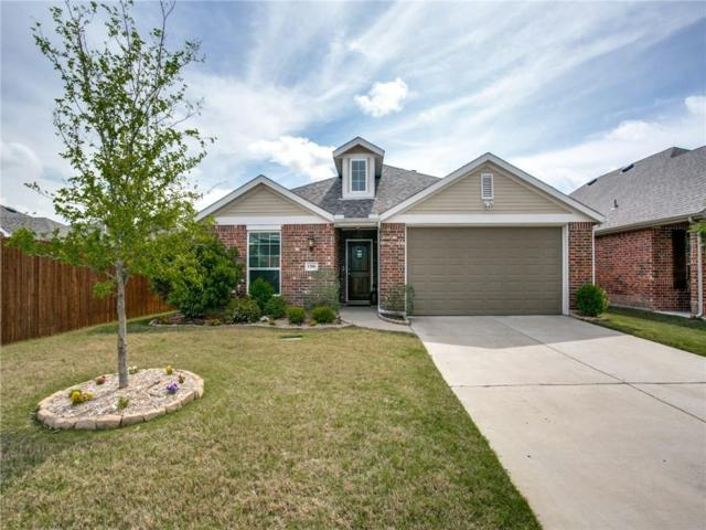 1306 Denay Lane, Wylie, TX 75098 (MLS #14062611) :: Tenesha Lusk Realty Group