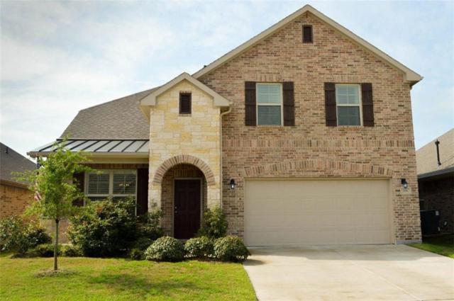 119 Pleasant Hill Lane, Fate, TX 75189 (MLS #14062623) :: RE/MAX Landmark