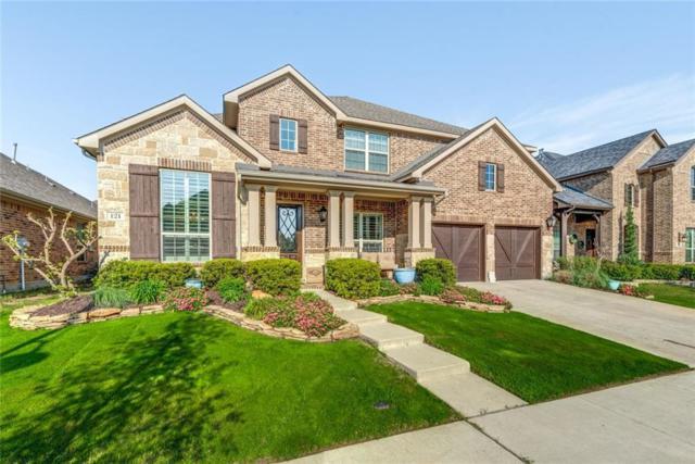 121 Sunrise Drive, Argyle, TX 76226 (MLS #14062627) :: North Texas Team | RE/MAX Lifestyle Property