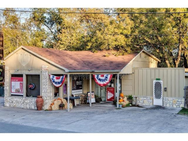 212 Barnard Street, Glen Rose, TX 76043 (MLS #14062652) :: Kimberly Davis & Associates