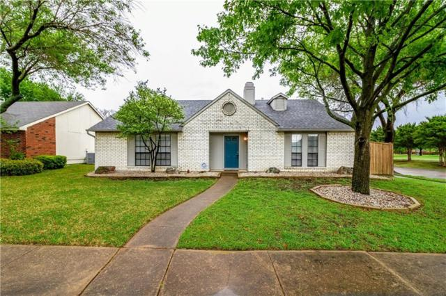 1300 Timberview Drive, Allen, TX 75002 (MLS #14062689) :: The Heyl Group at Keller Williams