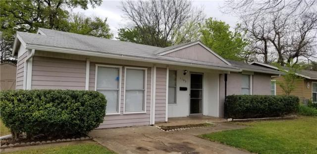Mesquite, TX 75149 :: RE/MAX Town & Country