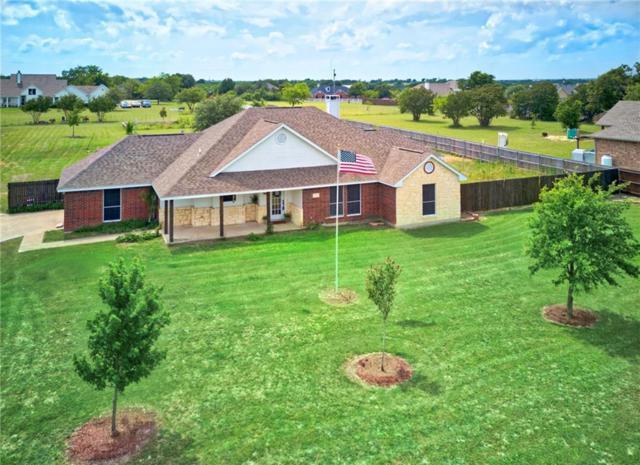 117 Paddock Ridge, Waxahachie, TX 75167 (MLS #14062765) :: Century 21 Judge Fite Company