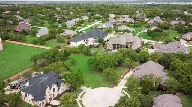 3612 Iron Mountain Ranch Court, Southlake, TX 76092 (MLS #14062772) :: RE/MAX Town & Country