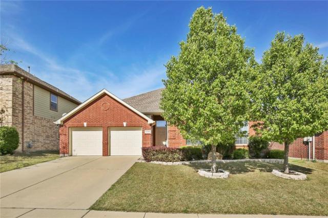 12316 Langley Hill Drive, Fort Worth, TX 76244 (MLS #14062825) :: The Daniel Team