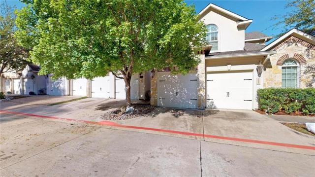 2645 Eagle Circle, Grapevine, TX 76051 (MLS #14062837) :: RE/MAX Landmark