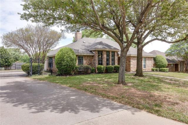 2924 Scenic Drive, Grapevine, TX 76051 (MLS #14062876) :: Frankie Arthur Real Estate
