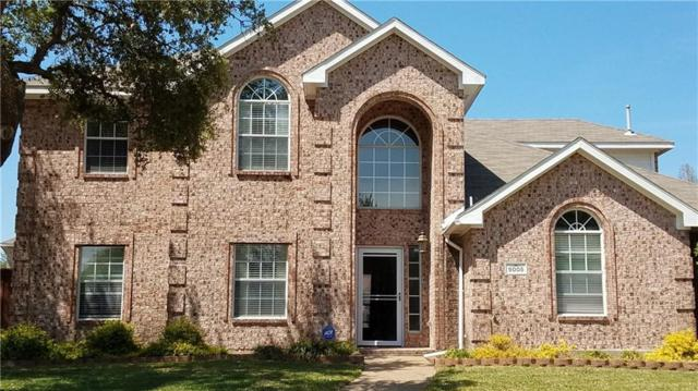 9005 Lakepointe Avenue, Rowlett, TX 75088 (MLS #14062892) :: RE/MAX Town & Country