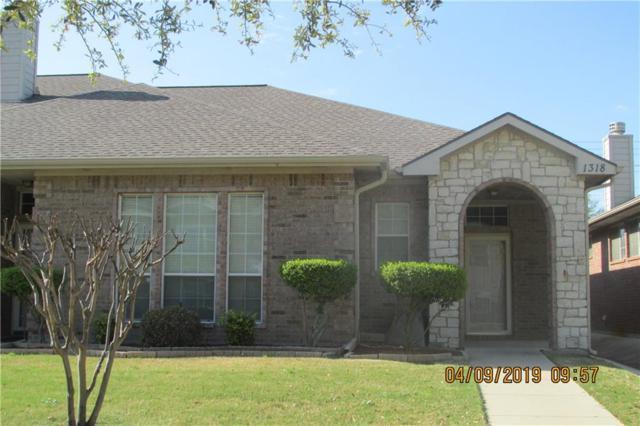 1318 Poinsettia Boulevard, Denton, TX 76208 (MLS #14062899) :: The Heyl Group at Keller Williams