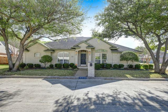 6133 Woodgarden Lane, Benbrook, TX 76132 (MLS #14062908) :: Potts Realty Group