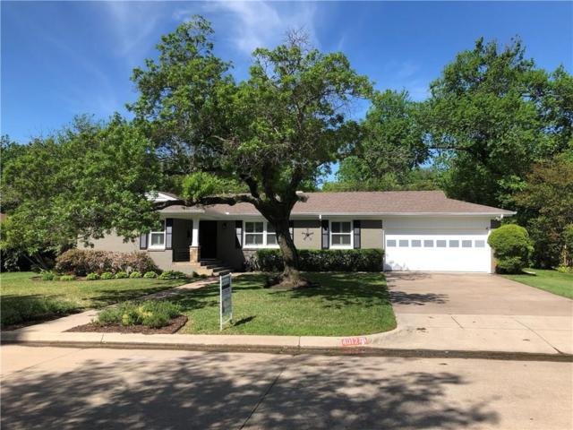 4012 Piedmont Road, Fort Worth, TX 76116 (MLS #14062913) :: The Mitchell Group