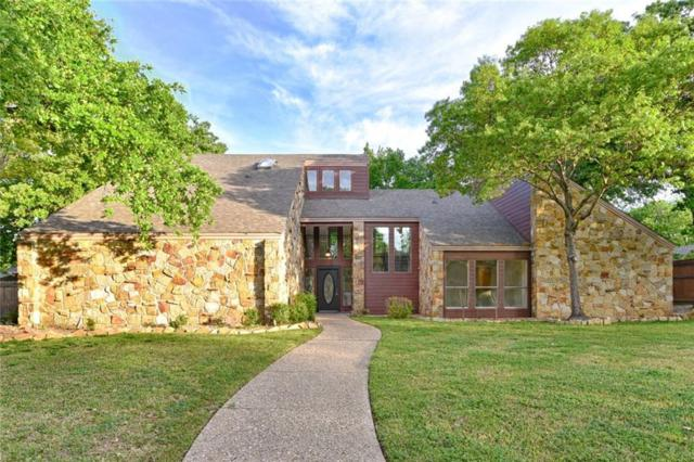 6303 Waterview Drive, Arlington, TX 76016 (MLS #14062914) :: The Hornburg Real Estate Group
