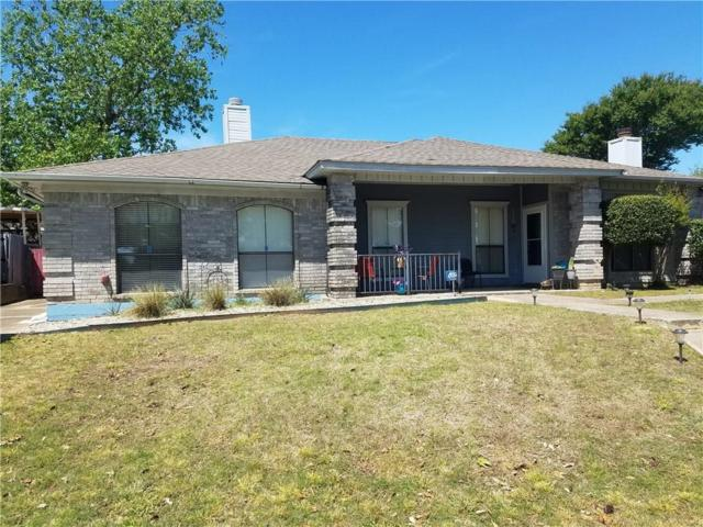 1125 Bellmont Court, Bedford, TX 76022 (MLS #14063015) :: The Chad Smith Team