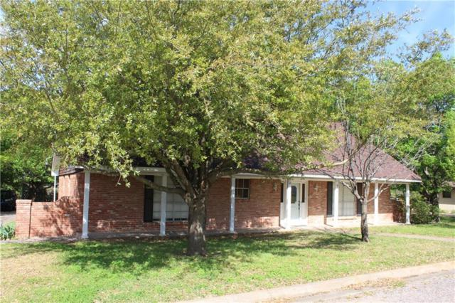 816 Nob Hill Lane, Wolfe City, TX 75496 (MLS #14063049) :: RE/MAX Town & Country