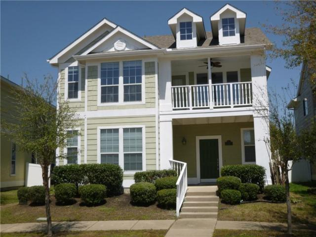 1911 Blue Ridge Court, Savannah, TX 76227 (MLS #14063111) :: Real Estate By Design