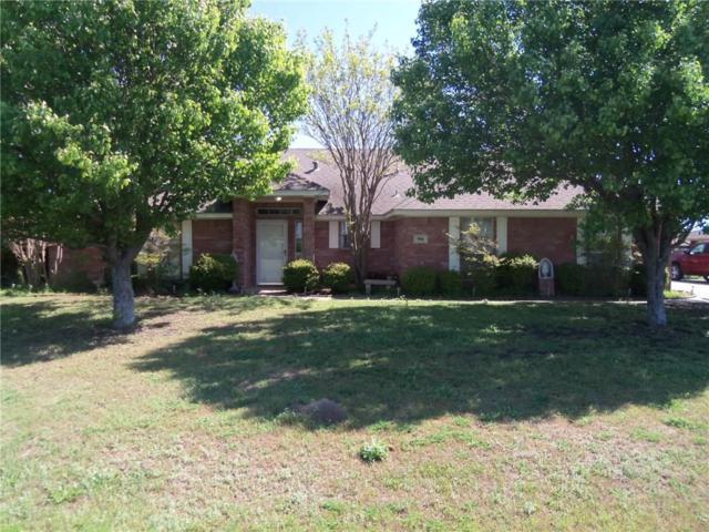 906 S Ward Street, Italy, TX 76651 (MLS #14063147) :: Lynn Wilson with Keller Williams DFW/Southlake